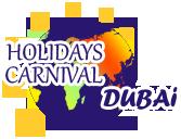 HOLIDAYS CARNIVAL DUBAI